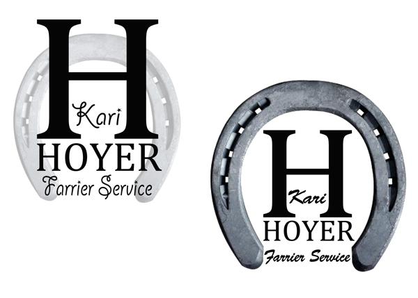 2 logos hoyer